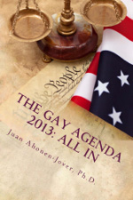 Gay Agenda 2013