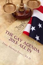 Gay Agenda 2013
